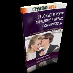 25 conseils pour apprendre à mieux communiquer