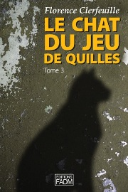 Couverture du tome 3 du Chat